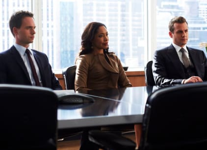 Watch Suits Season 2 Episode 14 Online