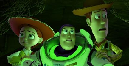 Toy Story of TERROR! Pic