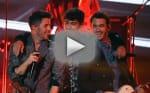 The Jonas Brothers Light Up the Billboard Music Awards With 'Sucker' -- Watch
