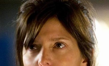 Melora Walters as Wanda Henrickson