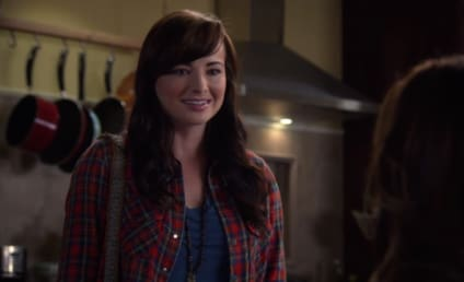 Watch Awkward Online: Season 5 Episode 23