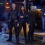 Badass Bounty Hunters - Killjoys Season 1 Episode 1