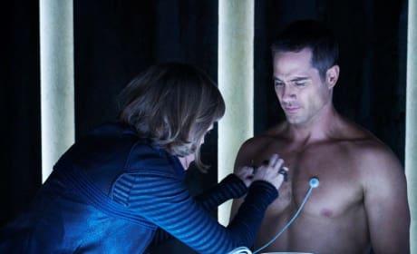 Unwilling Subject - Killjoys Season 3 Episode 4