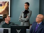 Sykes Loses Credibility - Major Crimes