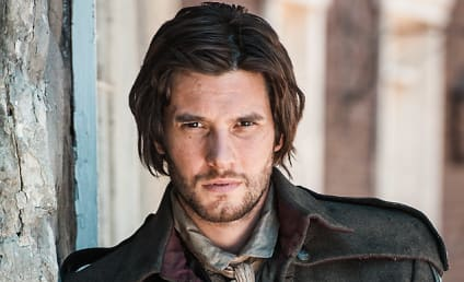 Shadow and Bone Fans Can Feed Their Ben Barnes Obsession Six Different Ways