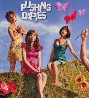 Pushing Daisies Ladies