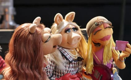 The Muppets Season 1 Episode 1 Review: Pig Girls Don't Cry
