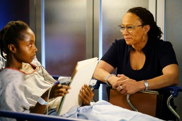 Hospital Resources - Chicago Med