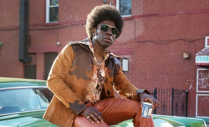 The Deuce Season 1 Episode 3 Review: The Principle Is All