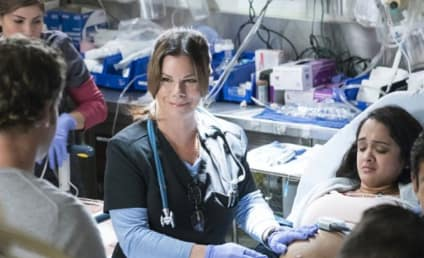 Watch Code Black Online: Season 2 Episode 11