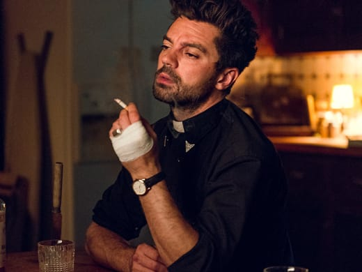 Preacher Season 3 Episode 1 Review: Angelville
