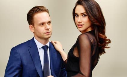 Suits Renewed for Season 8, Patrick J. Adams Confirms Departure