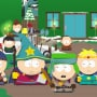 Black Friday on South Park