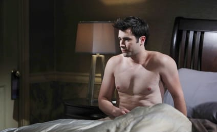 Days of Our Lives Photo Gallery: Sonny Gets Ripped