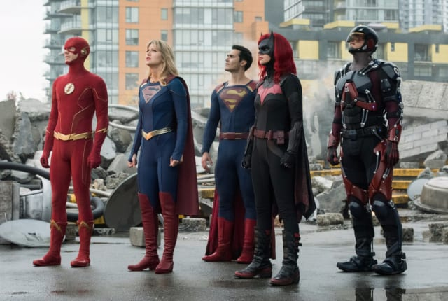 Watch Supergirl Season 5 Episode 9 Online Tv Fanatic