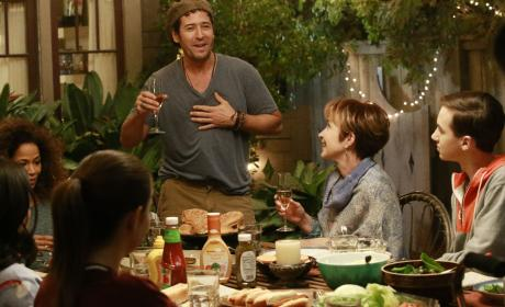 Raise Your Glass - The Fosters Season 4 Episode 16