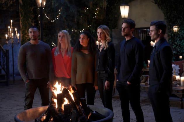 The Last Stand - The Originals Season 5 Episode 13