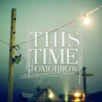 This Time Tomorrow