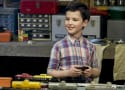 TV Ratings Report: Young Sheldon Opens Huge