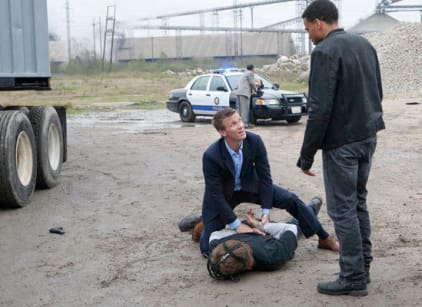 Watch Common Law Season 1 Episode 11 Online
