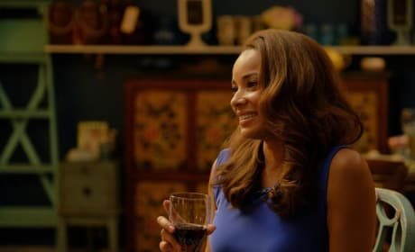 April Showers - Mistresses Season 4 Episode 3