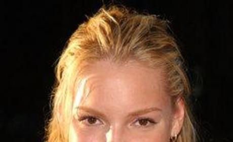 Katherine Heigl Head Shot