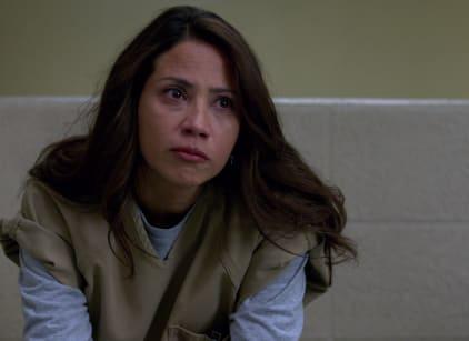 Watch Orange is the New Black Season 3 Episode 12 Online