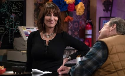 Fanatic Feed: Katey Sagal Returns to The Conners, The Righteous Gemstones Fate Revealed, and More!