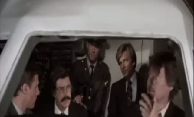 """The A-Team - 1983 - """"The Beast from the Belly of a Boeing"""""""