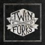 Twin forks back to you