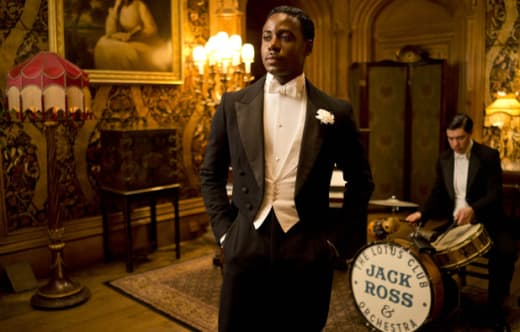 Jack Ross - Downton Abbey