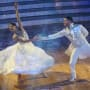 Mirai Nagasu the Princess - Dancing With the Stars: Athletes Season 26 Episode 2