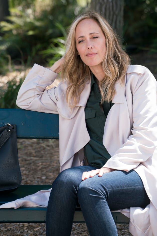 Penny for your Thoughts - Grey's Anatomy Season 15 Episode 5