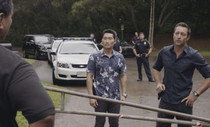 Hawaii Five-0 Season 7 Episode 14 Review: Line in the Sand
