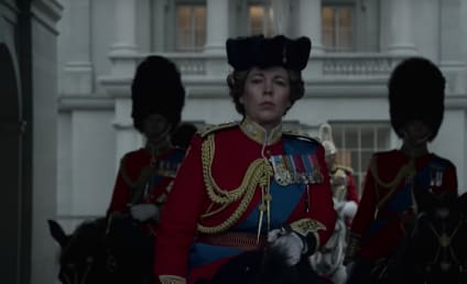 The Crown Season 4: First Trailer and Premiere Date