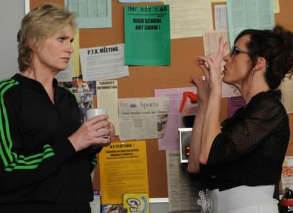 Watch Glee Season 1 Episode 17 Online