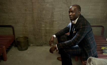 Boardwalk Empire Exclusive: Michael K. Williams on the Struggles of Chalky White