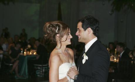 Jason Mesnick and Molly Malaney Wedding