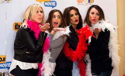 Watch The Real Housewives of Orange County Online: We Have a New Puppet Master