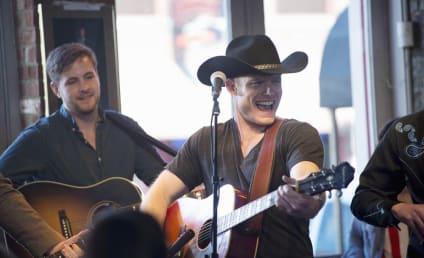 Nashville Review: Rip It Up