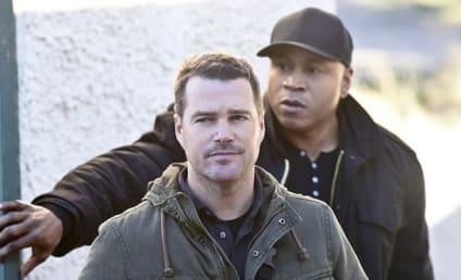 Watch NCIS: Los Angeles Online: Season 7 Episode 16