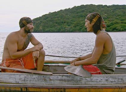 Watch Survivor Season 28 Episode 12 Online