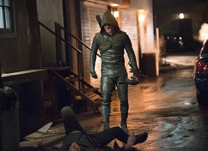 Watch Arrow Season 3 Episode 16 Online