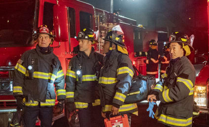 9-1-1 Season 4 Episode 11 Review: First Responders