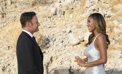 The Bachelorette Sets Former Stars as Co-Hosts Amid Chris Harrison Scandal (Report)
