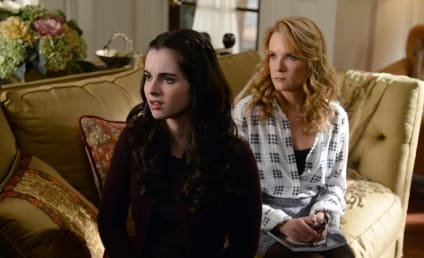 Switched at Birth Season 4 Episode 6 Review: Black and Gray