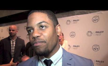 Jon Michael Hill Interview