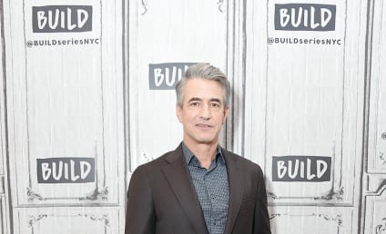 Station 19 Adds Dermot Mulroney for Season 2