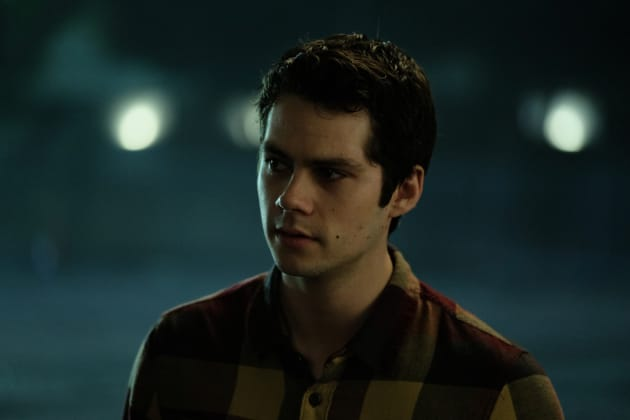 Stiles - Teen Wolf Season 6 Episode 20