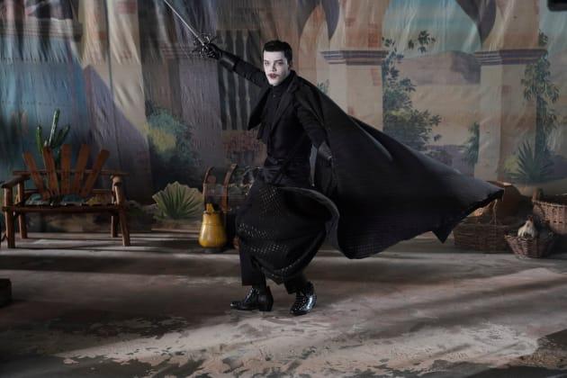 I'm a Star - Gotham Season 5 Episode 7